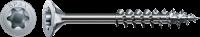 Spax Universalschraube 4,5x80 mm, Senkkopf, Teilgewinde, WIROX T-STAR plus