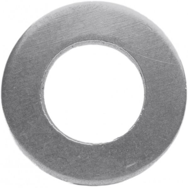 DIN 125-A/ISO 7089 Unterlegscheibe Titan Grade 5