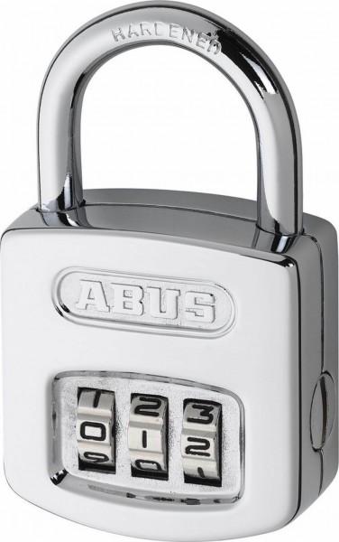 ABUS Zahlenschloss 160/40 mit 3-stelligem Zahlencode