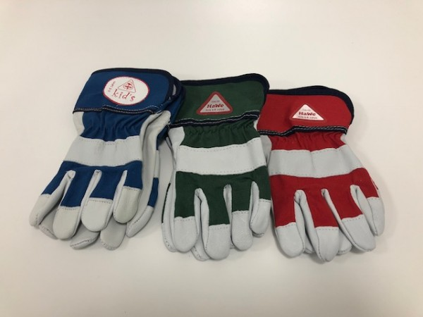 HaWe Kinder-Handschuhe 4-6 Jahre