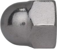 DIN 1587 Sechskant-Hutmutter hohe Form Titan Grade 2
