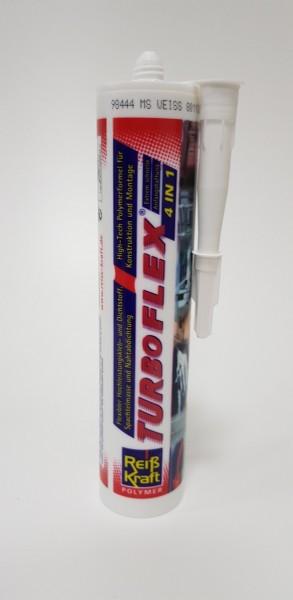Reiß Kraft Turboflex 4in1 Kleb und Dichtstoff 290 ml verschiedene Farben