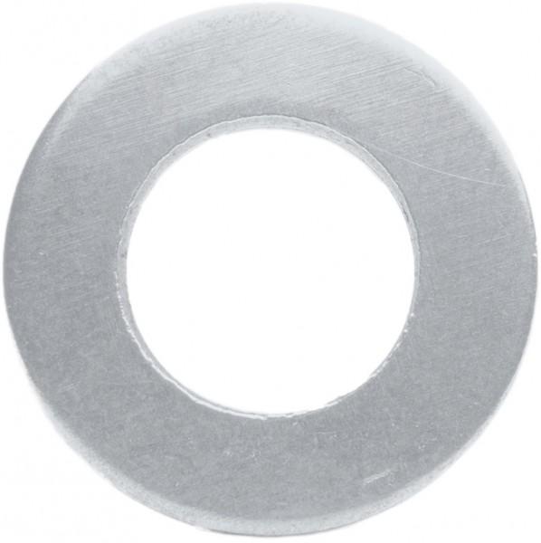 DIN 125-A/ISO 7089 Unterlegscheibe Aluminium