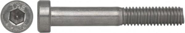 DIN 7984 Zylinderschraube Innensechskant niedriger Kopf Edelstahl A2