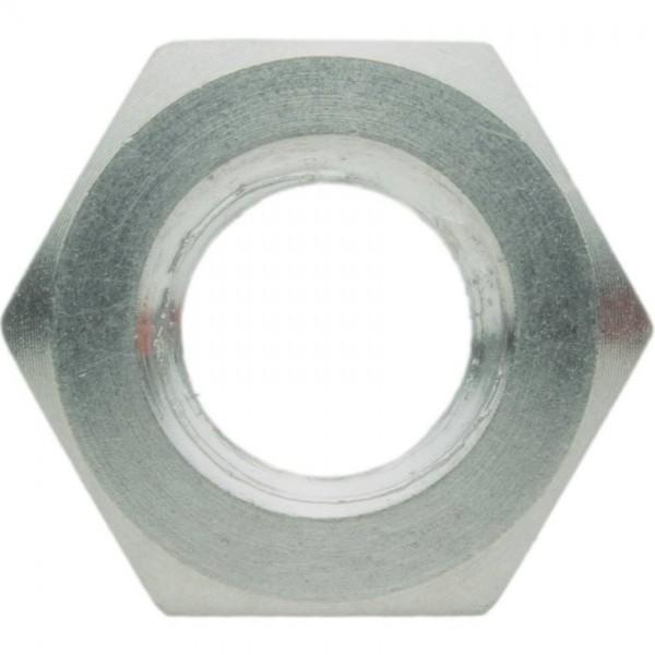 DIN 439/ISO 4035 Sechskantmutter Titan Grade 5