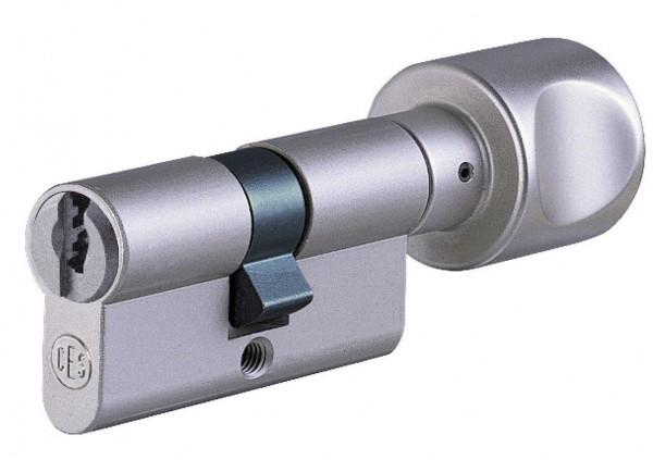 CES Sicherheitszylinder WD5 mit N+G inkl. 5 Schlüssel