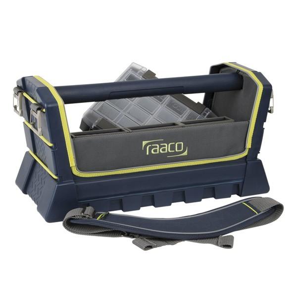 """Raaco Werkzeugkasten ToolTaco XL 24"""""""