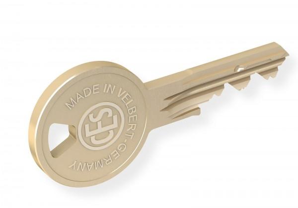 CES Zusatzschlüssel für CES 810 DU Schließzylinder