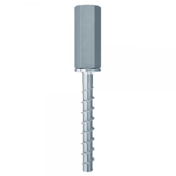 fischer Betonschraube ULTRACUT FBS II 6 M8/M10 gvz