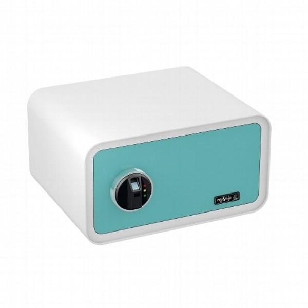 Basi MySafe Elektronik Möbel Tresor 430 mit FINGERPRINT in verschiedenen Farben