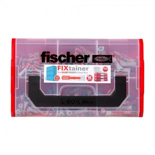Fischer FixTainer - DUOPOWER 535968