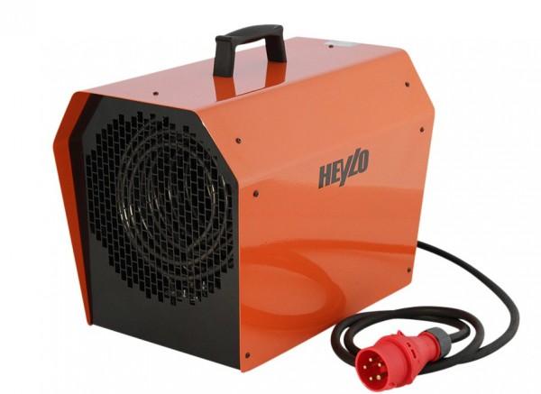 Heylo Elektroheizer DE9XL 9 kW