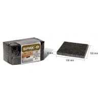 SPAX Pads 100 x 100 x 8mm
