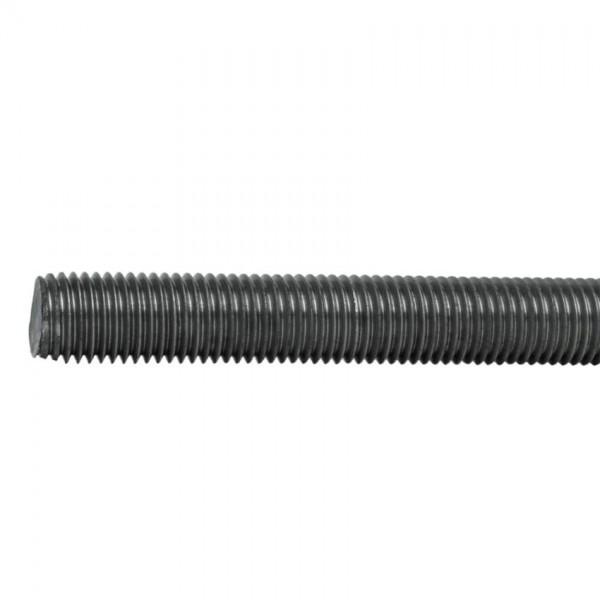 DIN 975 / DIN 976 Gewindestange Stahl 4.8 blank