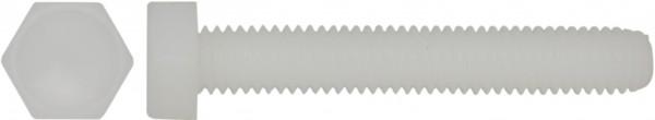 DIN 933/ISO 4017 Sechskantschraube Polyamid