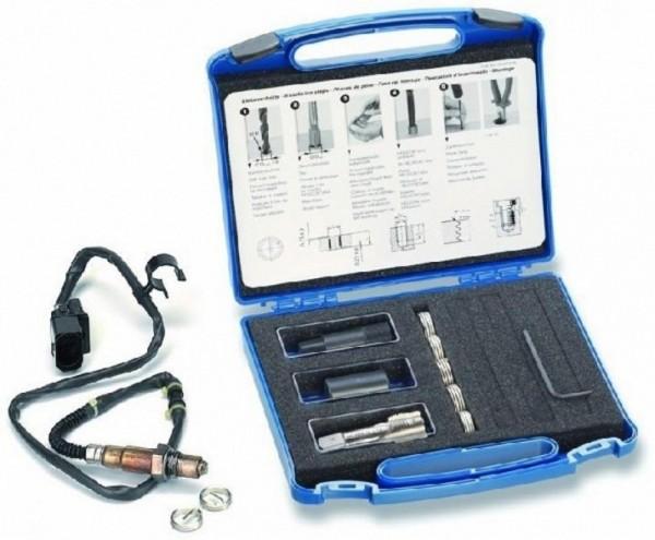 HELICOIL Plus M18x1,5x9 Lambdasonden-Gewindereparatur-Set Orig. Böllhoff