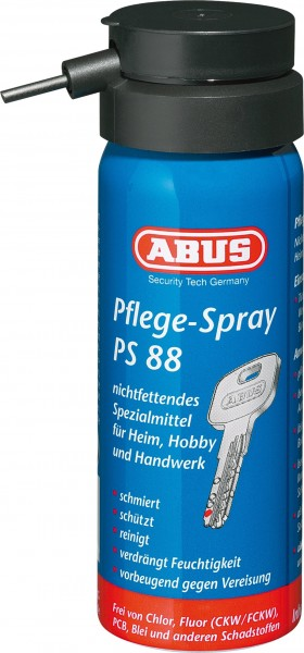 ABUS Pflege-Spray PS 88 50ml