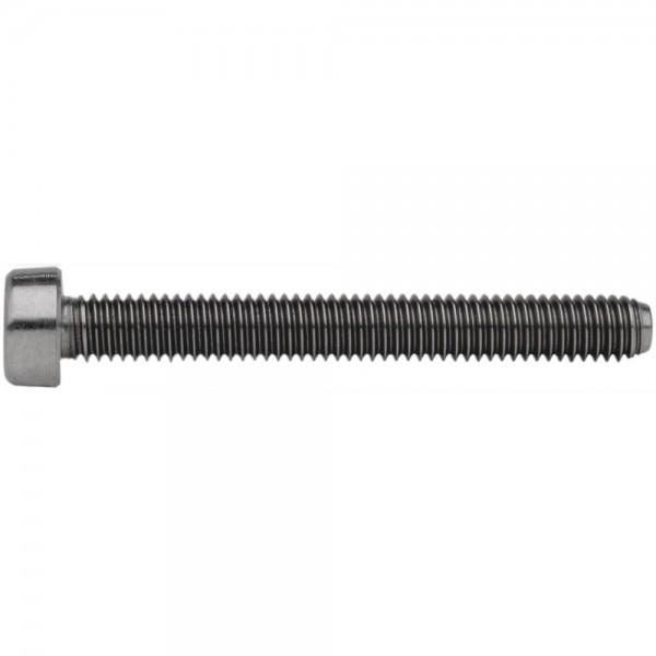 ISO 14580 Zylinderschraube Innensechsrund TX Titan Grade 2