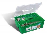 SPAX GREEN Box Terrasse