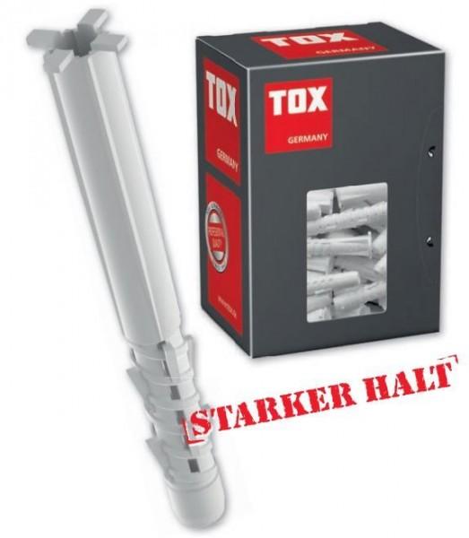 TOX Rahmendübel Tetrafix TFS-L 10/100 - TOX Dübel-Technik