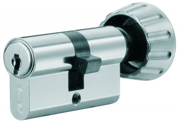 KABA Sicherheitszylinder gemini pluS inkl. 3 Schlüssel ohne N+G