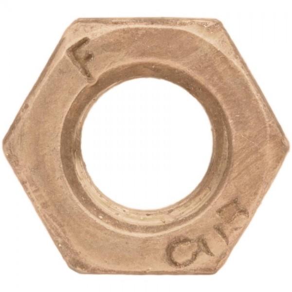 DIN 934/ISO 4032 Sechskantmutter Kupfer