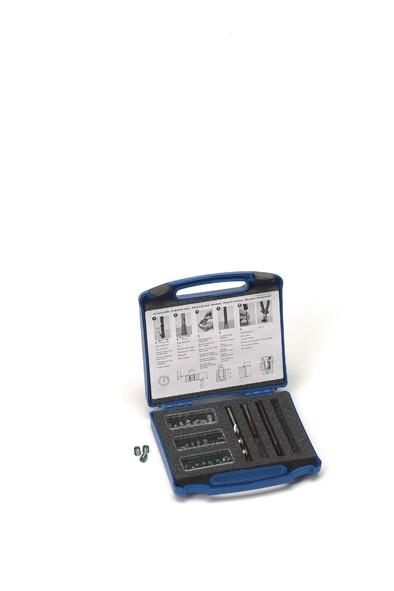 HELICOIL Plus M3x3/4,5/6 Gewindereparaturset Orig. Böllhoff