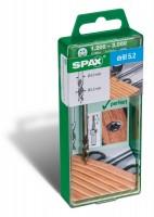 Spax Bohrer Ø 5,2 mm für Terrassenbau