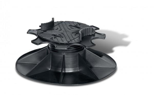 SPAX Lift Terrassenträger 3/5 30-55mm / 5/9 55-82mm, höhenverstellbar