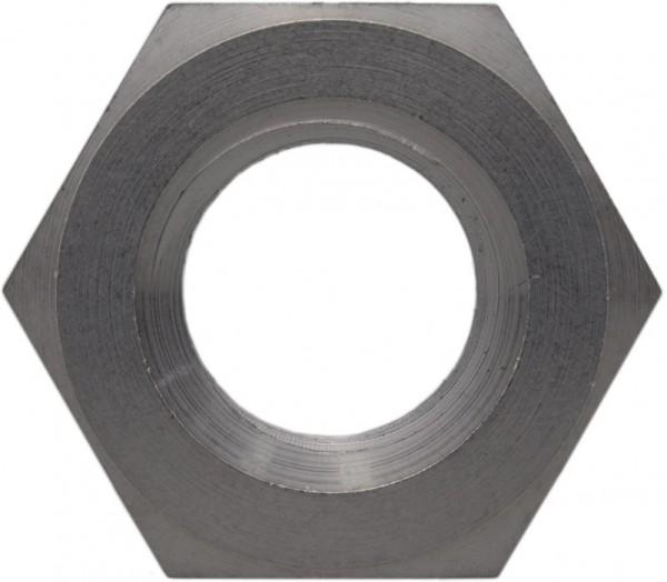 DIN 934/ISO 4032 Sechskantmutter Feingewinde Titan Grade 5