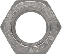 DIN 934/ISO 4032 Sechskantmutter Edelstahl A2