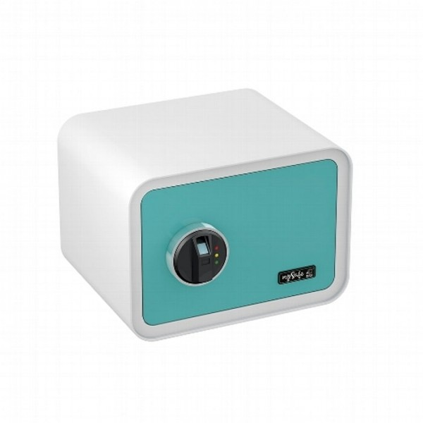 Basi MySafe Elektronik Möbel Tresor 350 mit FINGERPRINT in verschiedenen Farben