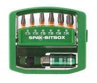 SPAX-BITBOX T-STAR plus