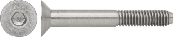 DIN 7991/ISO 10642 Senkschraube Innensechskant Edelstahl A4